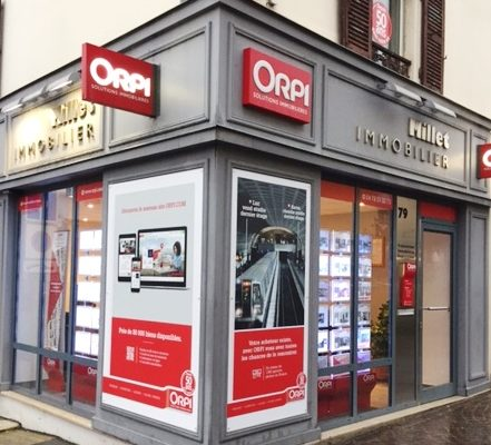 Orpi Immobilier Oullins